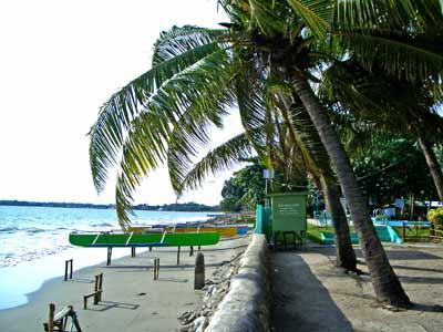 Travel Tropa Bali Hai Beach Resort In Bauang La Union