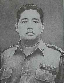 Biografi Letjen R. Suprapto