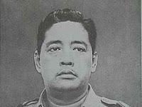 Biografi Letjen R. Suprapto - Pahlawan Revolusi
