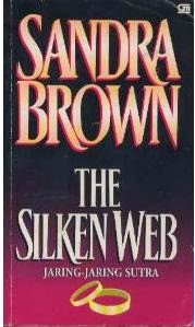 The Silken Web by Sandra Brown
