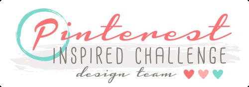 DT Pinterest Inspired Challenge
