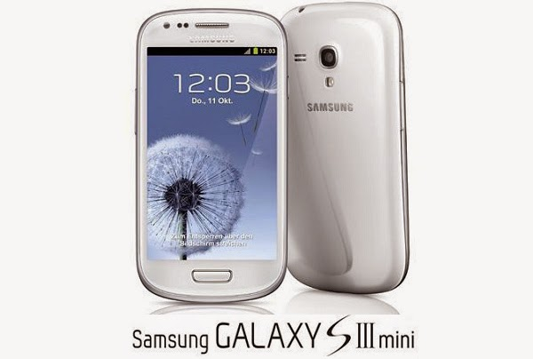 Harga Samsung Galaxy S3 Mini - Update Januari 2015, Harga Samsung Galaxy S3 | S3 Mini Dan Spesifikasi, Spesifikasi Dan Harga Samsung Galaxy S3 Mini