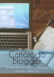 Catálogo Blogger
