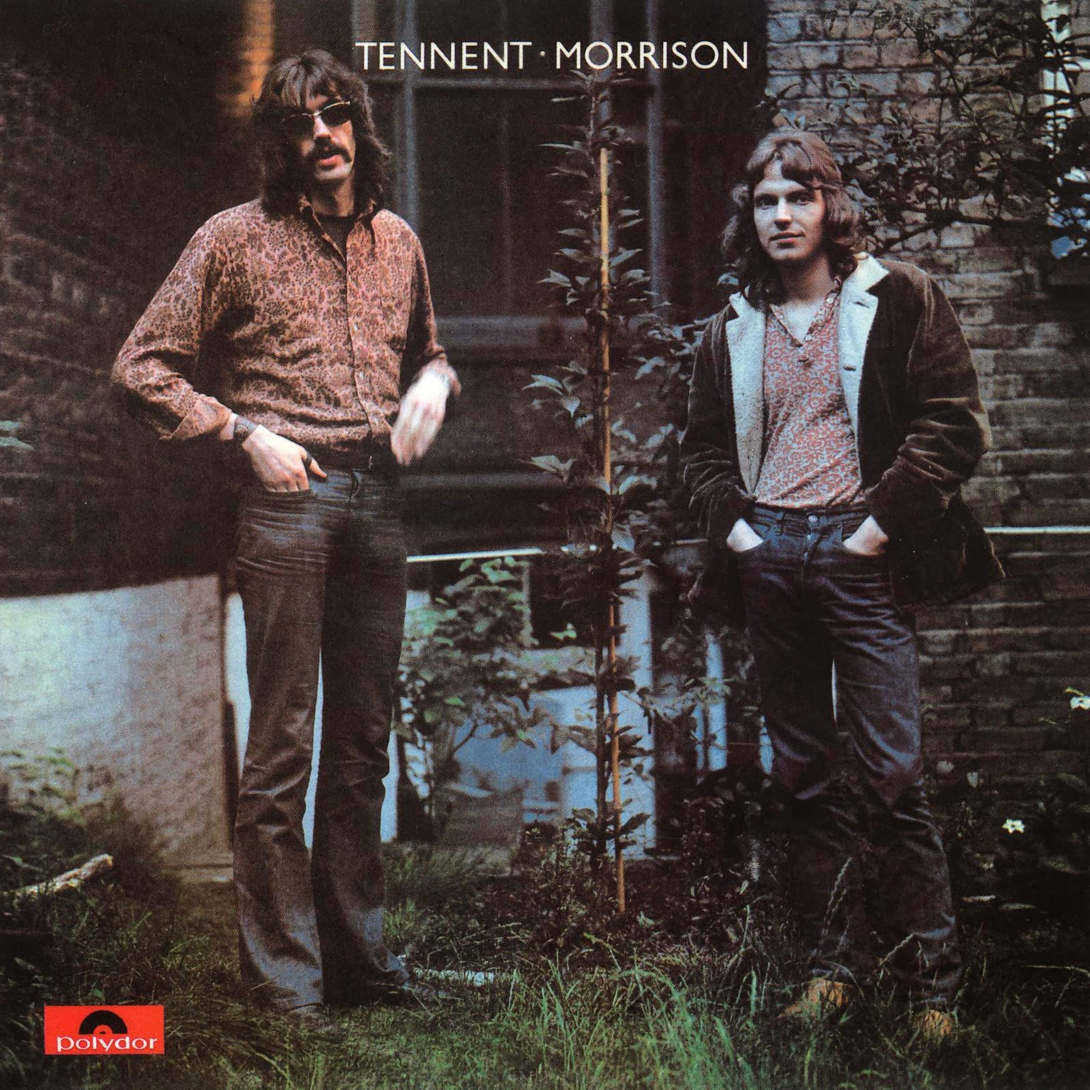John Tennent and David Morrison