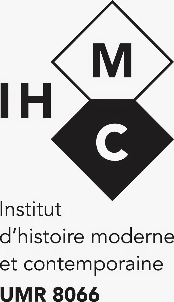 L'Institut d'histoire moderne et contemporaine UMR 8066