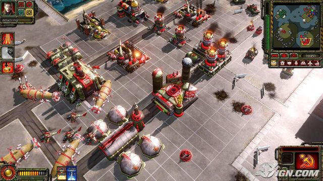command and conquer 1 torrent