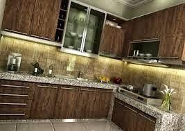 desain dapur mewah simple