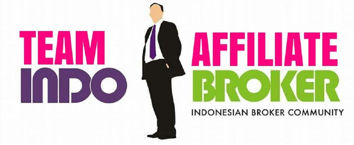 Join Grup Facebook Team Affiliate Indobroker