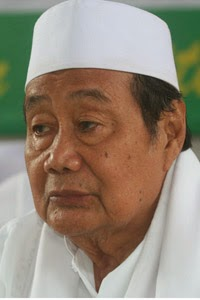 Profil dan Biodata Foto Abdullah Faqih