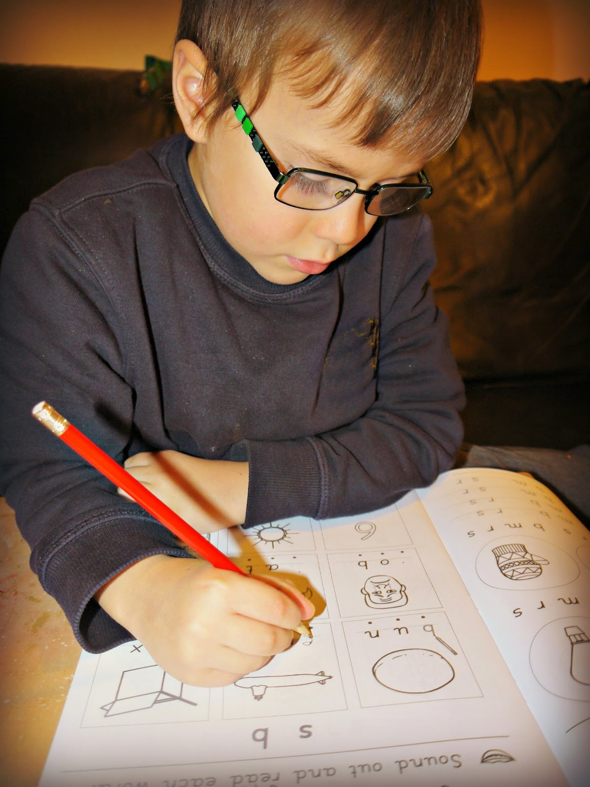Lexia Reading and Writing Books for Young Children Levels 1-4