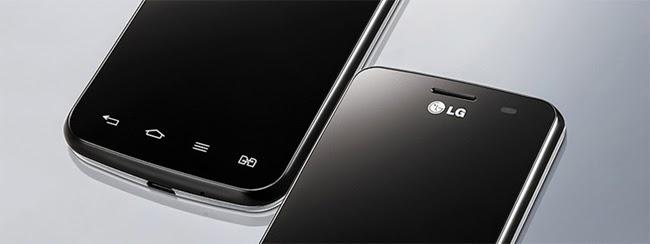 LG Optimus L5 ii Noir Double SIM - Smartphone 4 Pouces