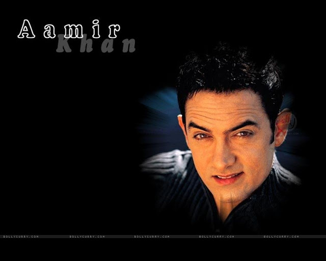 Aamir khan Wallpapers Download