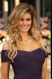 2011 celebrity hairstyles