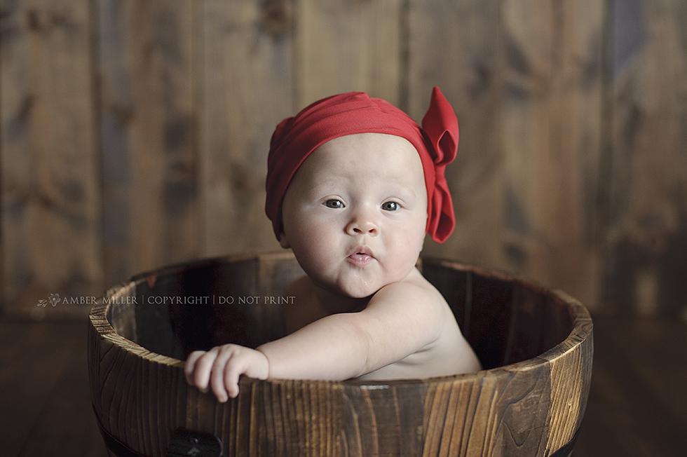utah baby photographer