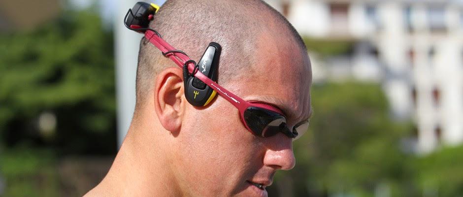Frederik Van Lierde, Champion du monde 2013 sur triathlon IRONMAN - Finis, huub
