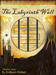 The Labyrinth Wall - 8 April