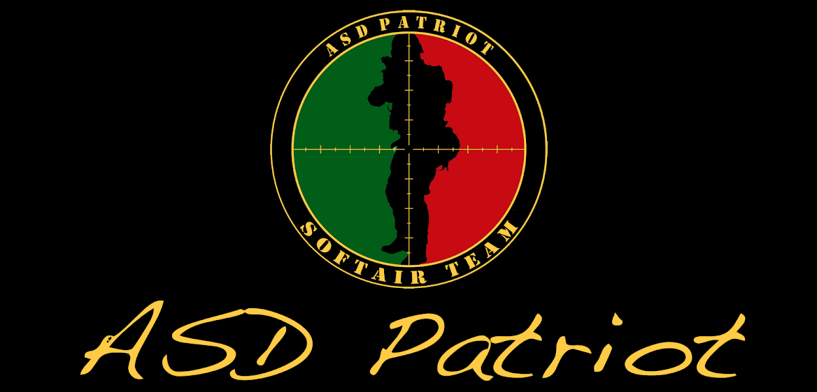 A.S.D. PATRIOT