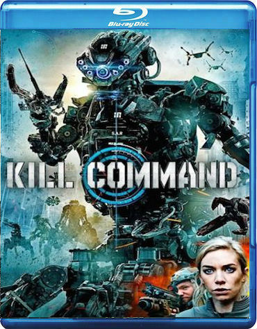 Kill Command 2016 English 480p BluRay