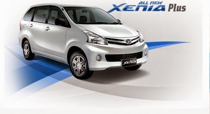Aksesoris Mobil Daihatsu All New Xenia