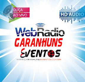 Web Rádio Garanhuns Eventos | Cada dia melhor
