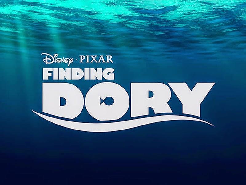 Disney publica el primer tráiler de 'Buscando a Dory'