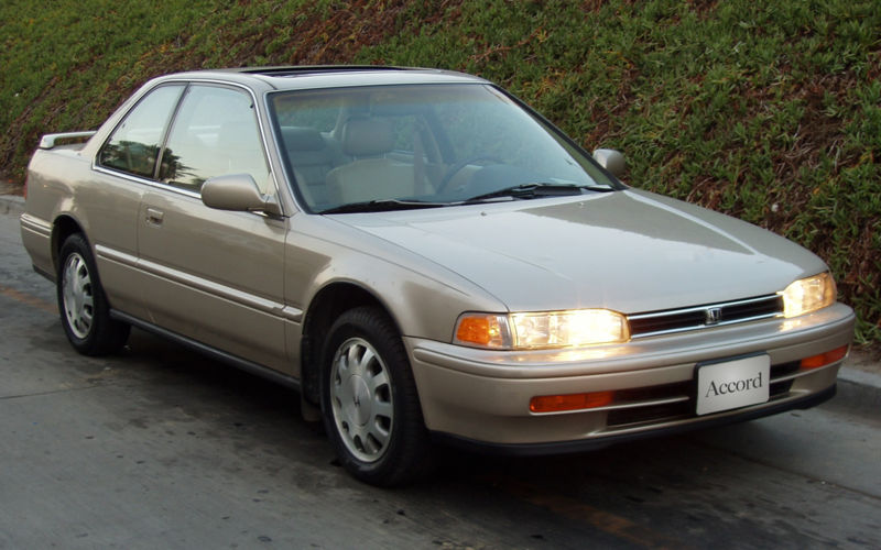 1990 Honda Accord Owners Manual   News Autos RevieW