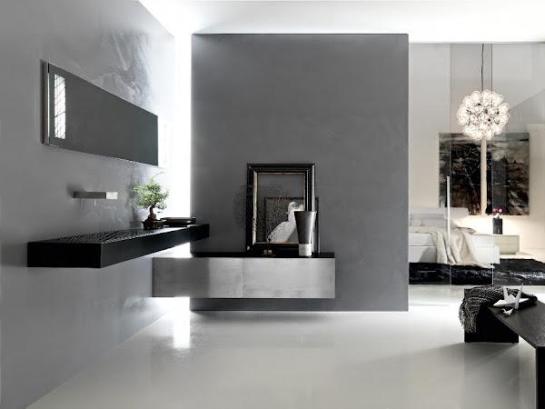 sin embargo este conjunto de muebles de cuartos de bao modernos por la empresa de diseo italiano de baos puede ampliar los lmites with muebles de bao diseo