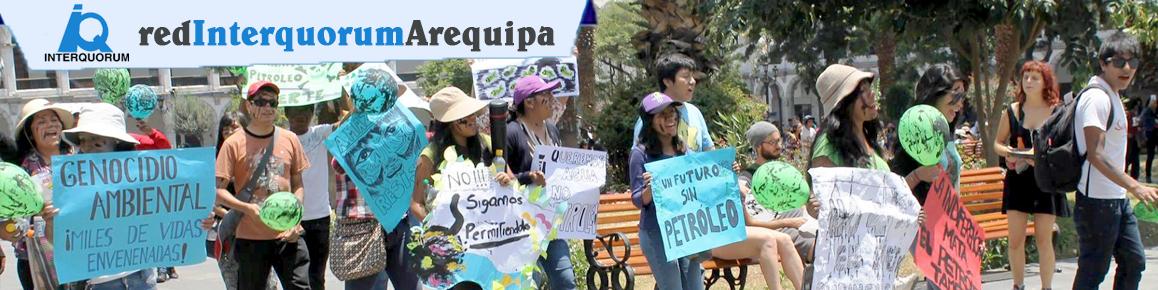 Red Interquorum Arequipa