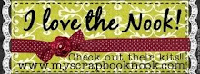 Scrapbook Nook Montly Club