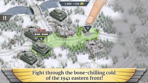 1941 Frozen Front Mod apk data