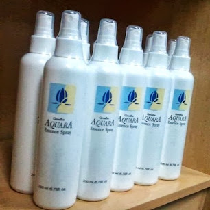 AQUARA ESSENCE SPRAY