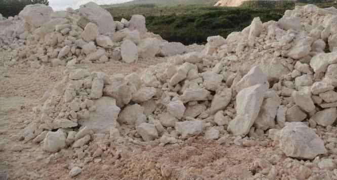 Manfaat dan Kegunaan Batu Kapur