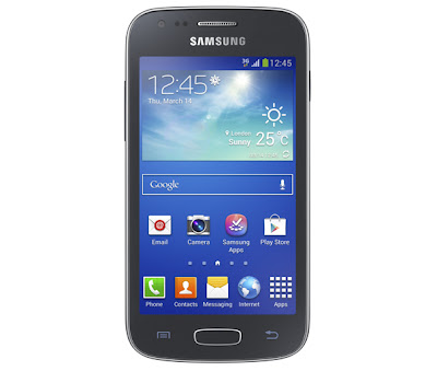 Samsung Galaxy Ace 3 Release Date & Price (Full Specs)