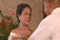 Gina Pareño and Dante Rivero wedding on MMK