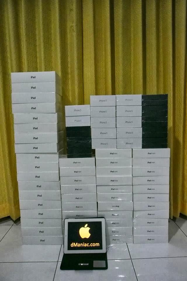 Pusat Apple