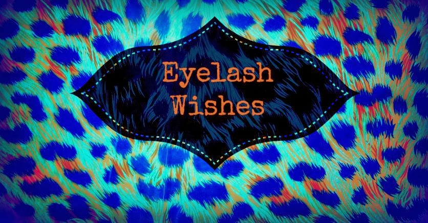 Eyelash Wishes