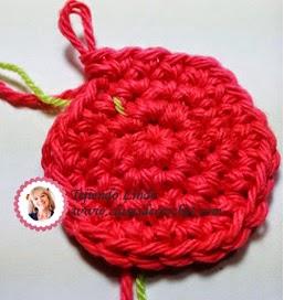 día de los enamorados, crochet