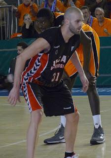 Andrés Miso ahora en Murcia.