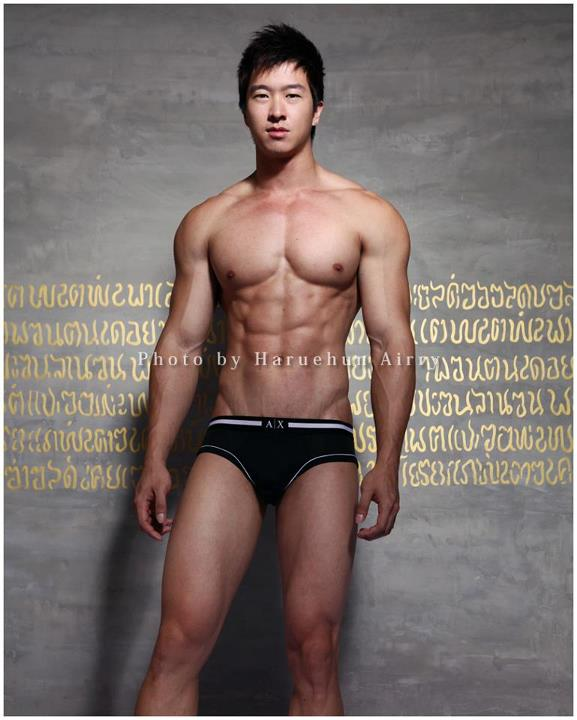 thailand men magazine