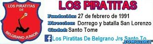 Los Piratitas de Belgrano