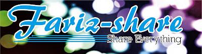 Fariz Share