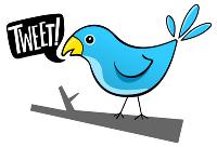 Tweet me @LaraLain