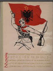 LA LUCHA NACIONAL-LIBERTADORA DEL PUEBLO ALBANES