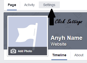 Change Facebook Username After Exceeding Limit