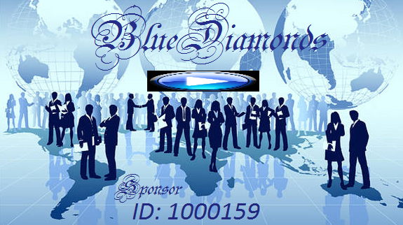 BlueDiamond
