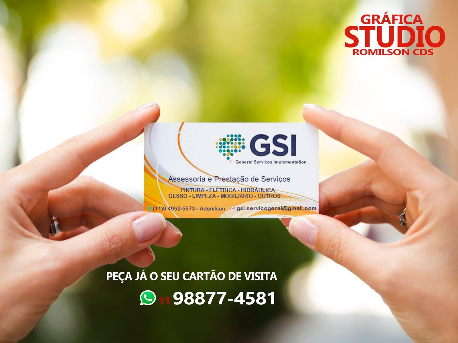 GRÁFICA STUDIO ROMILSON CDS
