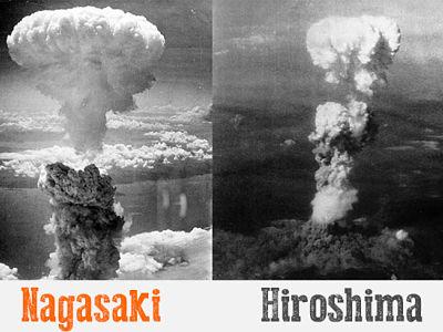 truman s decision of hiroshima and nagasaki Truman ordered the bombs dropped on hiroshima and nagasaki despite  [2]  harry s truman, 1945: memoirs: 1945 year of decisions, vol.