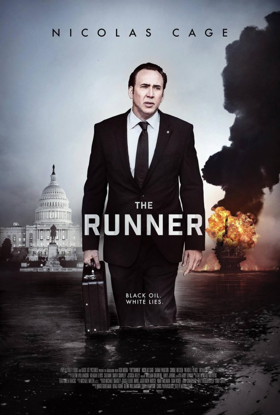 [MASTER มาใหม่] THE RUNNER (2015) วีรบุรุษเปื้อนบาป [MASTER][1080P] [เสียงไทยมาสเตอร์ 5.1]