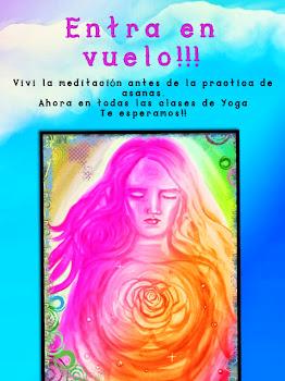 Yoga & Meditacion