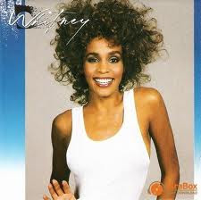 Whitney Houston, Cantante de los 80's